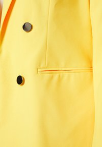 CAPSULE by Simply Be - FASHION - Blazer - yellow - 2