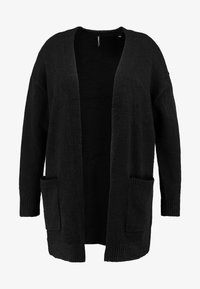 CAPSULE by Simply Be - ELEVATED ESSENTIALS  - Neuletakki - black