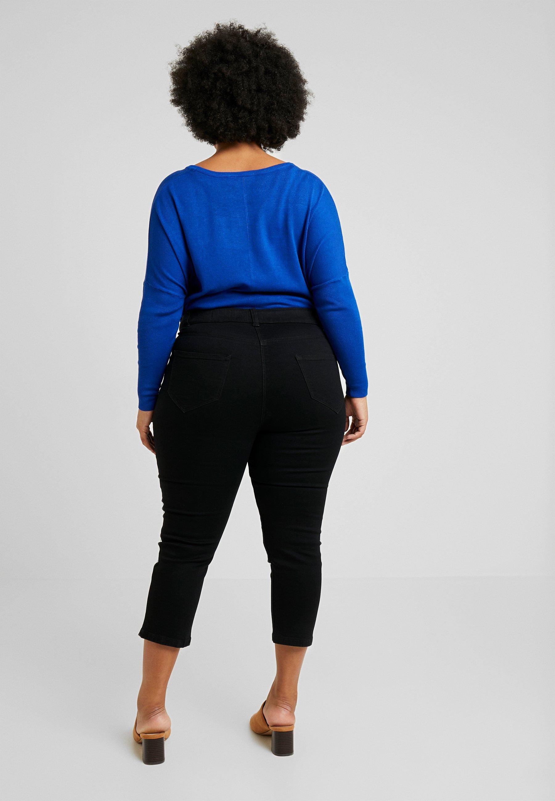 Black Simply CropJeans Be By Capsule Skinny 8nwkX0OP