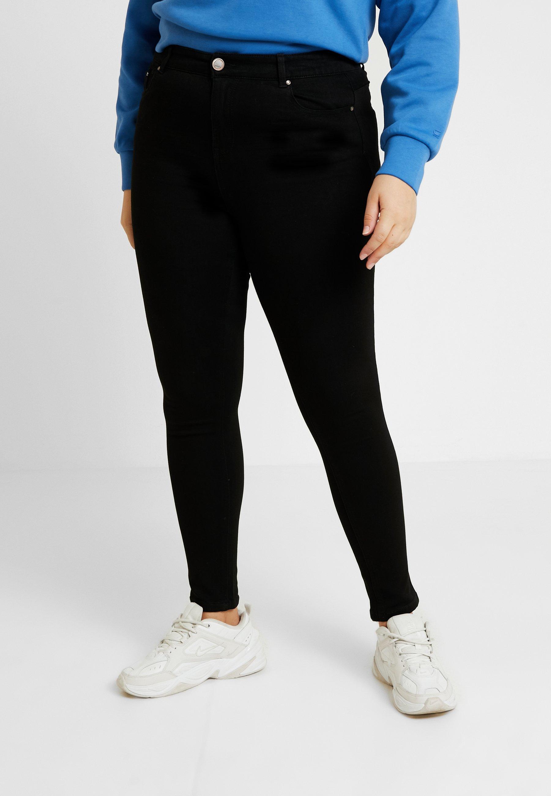 Capsule Simply Be WayJeans Infinity By Skinny Black iPkuXTOZ