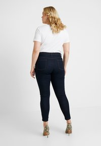 CAPSULE by Simply Be - Jeans Skinny Fit - indigo - 2