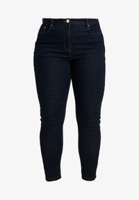 CAPSULE by Simply Be - Jeans Skinny Fit - indigo - 3