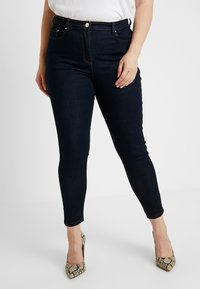 CAPSULE by Simply Be - Jeans Skinny Fit - indigo - 0