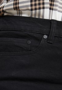 CAPSULE by Simply Be - Jeans Skinny Fit - black - 3