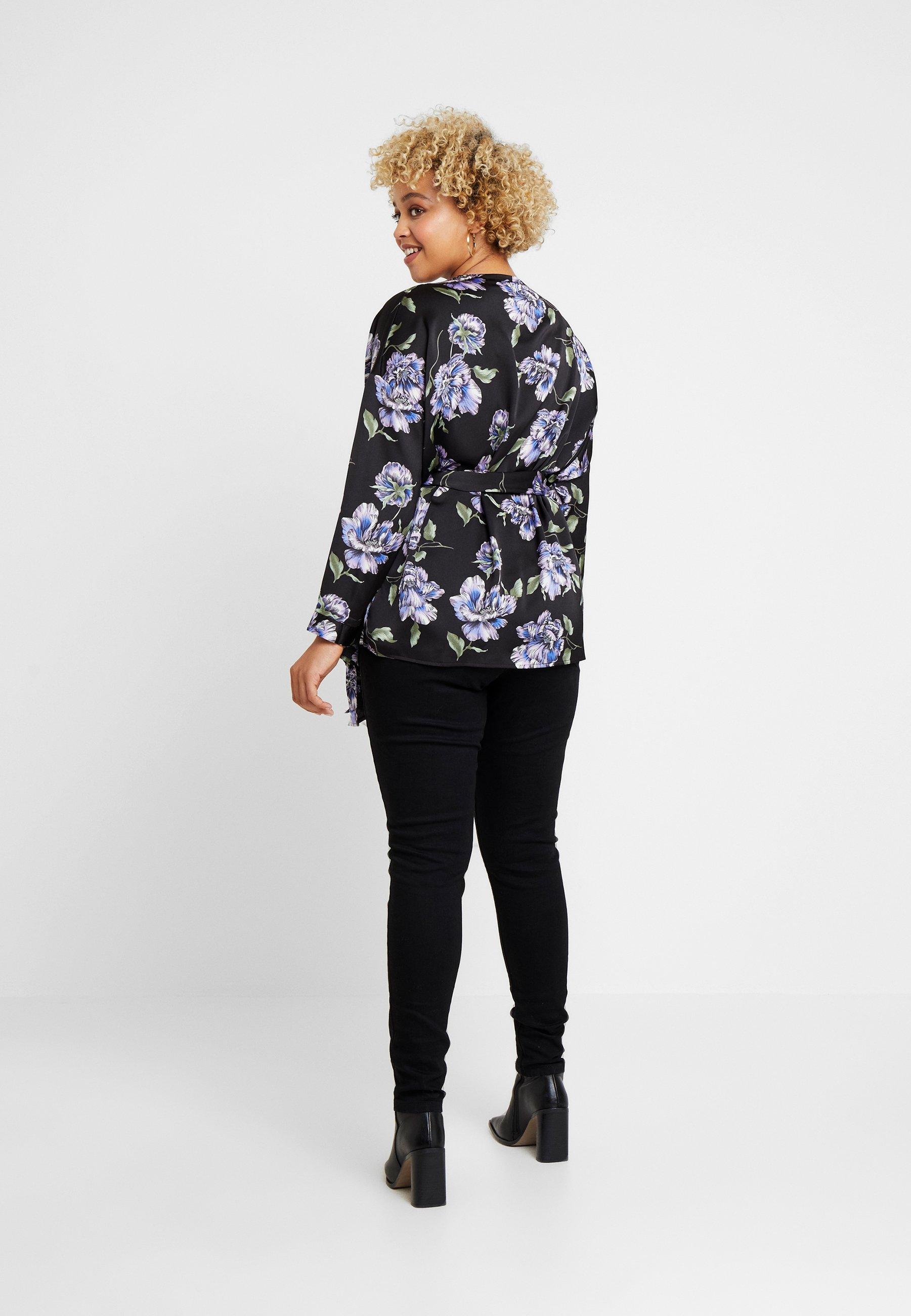 Jeans Capsule Simply Be By SkinnyBlack c4Rq5AL3j
