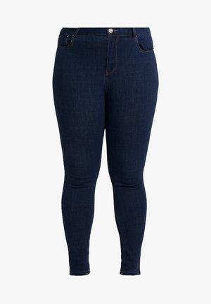WAY REGULAR - Jeans Skinny - rich indigo