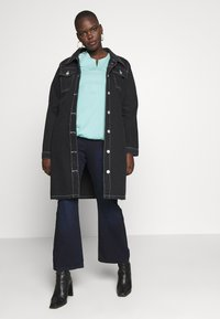 CAPSULE by Simply Be - KIM - Jeans bootcut - indigo - 1