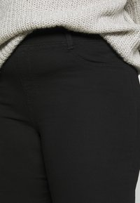 CAPSULE by Simply Be - NEW AMBER - Jegging - black - 4