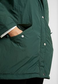 CAPSULE by Simply Be - Parkatakki - forest green - 5