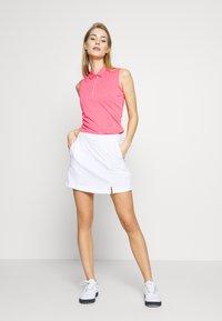 Callaway - SLEEVELESS - Sports shirt - camella rose heather - 1