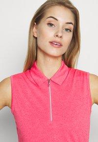 Callaway - SLEEVELESS - Sports shirt - camella rose heather - 4
