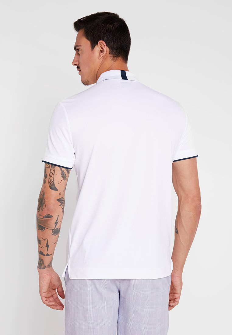 Callaway Solid Tipping - T-shirt Sportiva Bright White k2O16Id