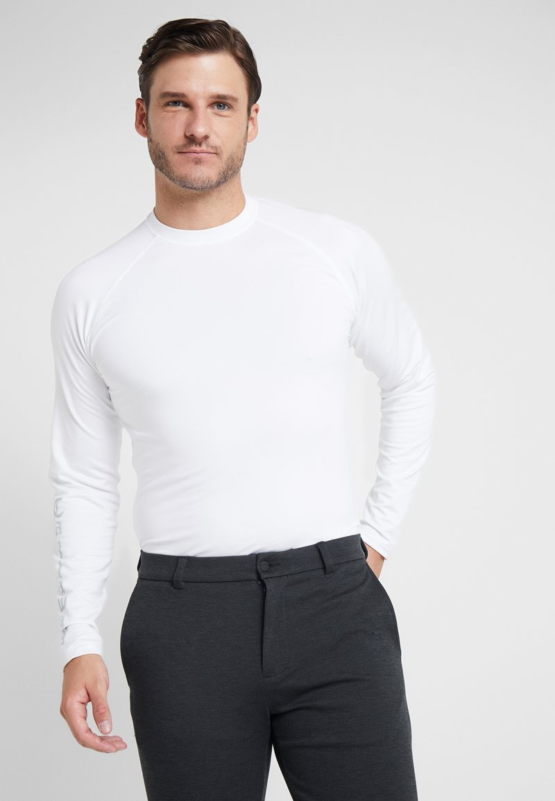 Callaway - THERMAL BASE LAYER - T-shirt à manches longues - bright white