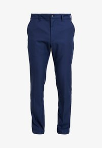 Callaway - TECH TROUSER - Bukser - dress blue - 4