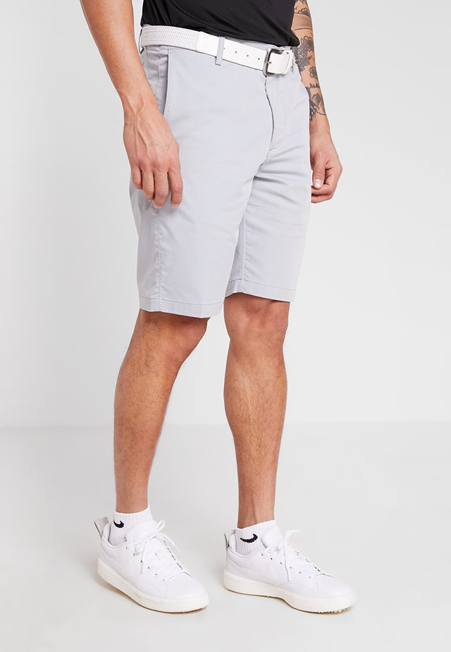 COOL MAX ERGO SHORT - Ulkoshortsit - grey