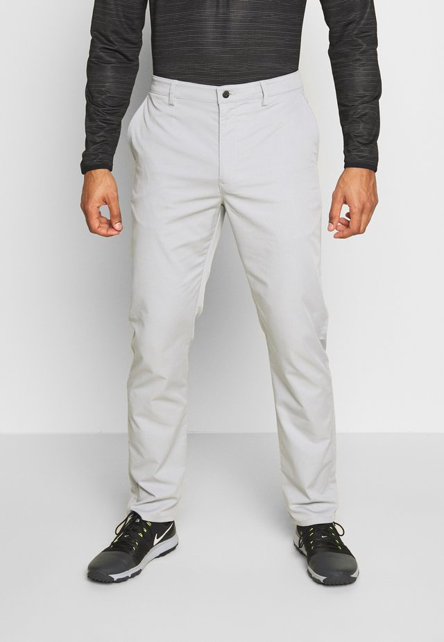 COOL MAX ERGO TROUSER - Ulkohousut - quarr