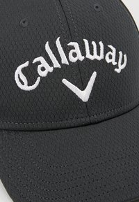 Callaway - LOGO CRESTED - Keps - charcol - 5