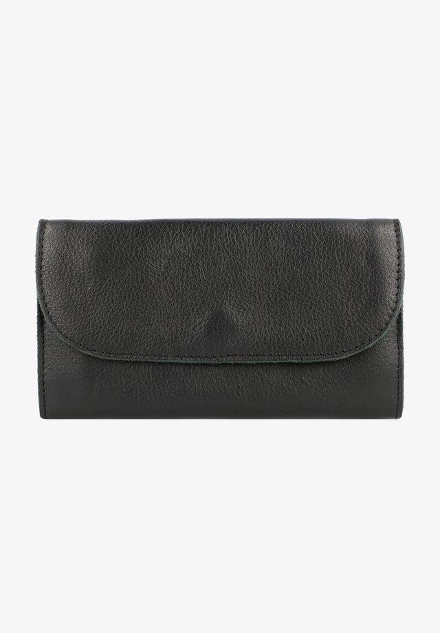 LIMAR - Geldbörse - black