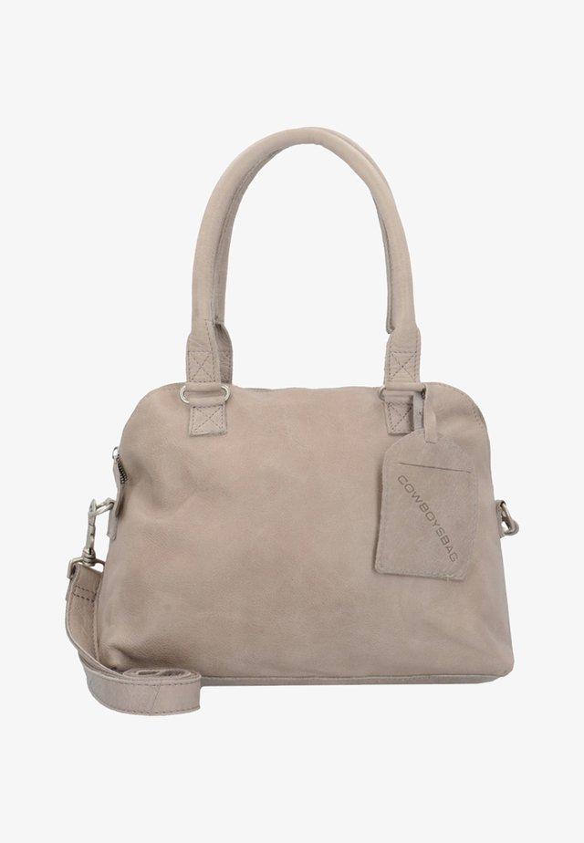 Handtasche - elephant grey