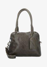 Cowboysbag - Handtasche - olive - 0