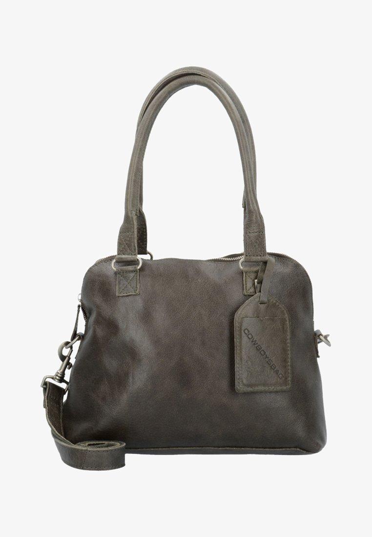 Cowboysbag - Handtasche - olive