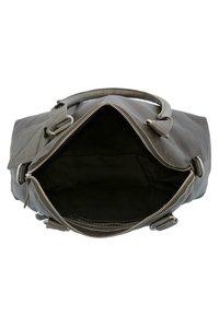 Cowboysbag - Handtasche - olive - 4