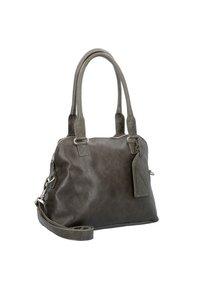 Cowboysbag - Handtasche - olive - 2