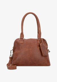Cowboysbag - Handtasche - brown - 0