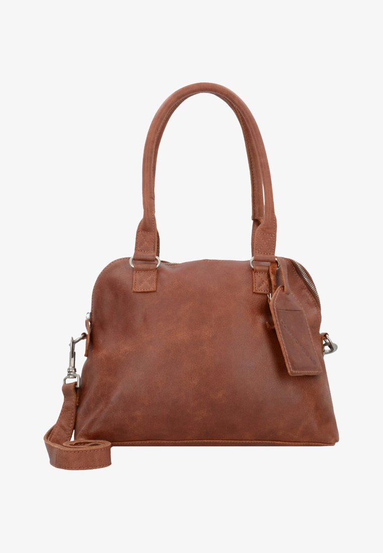 Cowboysbag - Handtasche - brown