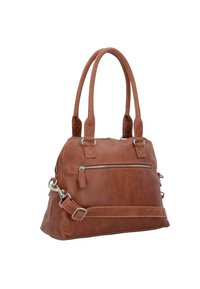 Cowboysbag - Handtasche - brown - 1