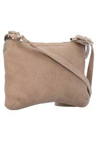 Cowboysbag - TIVERTON - Umhängetasche - brown - 1