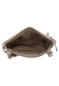 Cowboysbag - TIVERTON - Umhängetasche - brown - 4