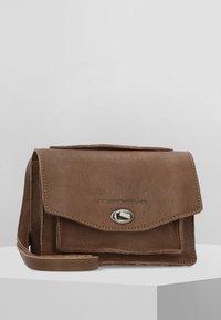 Cowboysbag - Handtas - brown - 0