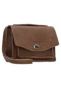 Cowboysbag - Handtas - brown - 3