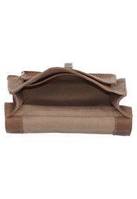 Cowboysbag - Handtas - brown - 5