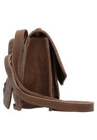 Cowboysbag - Handtas - brown - 4