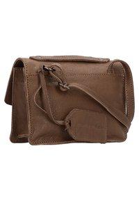 Cowboysbag - Handtas - brown - 2