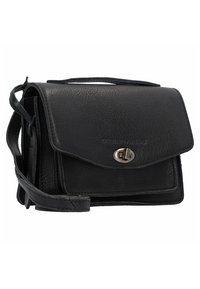 Cowboysbag - Handtasche - black - 4
