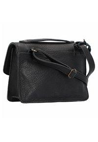 Cowboysbag - Handtasche - black - 2