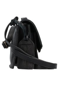 Cowboysbag - Handtasche - black - 3