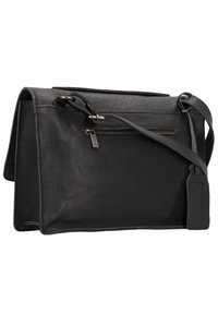 Cowboysbag - ROSSIE  - Across body bag - black - 2