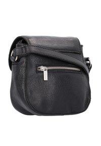 Cowboysbag - Umhängetasche - black - 2