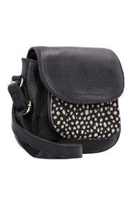 Cowboysbag - Umhängetasche - black - 3