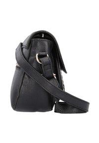 Cowboysbag - Umhängetasche - black - 4