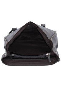 Cowboysbag - Shopping Bag - black - 5