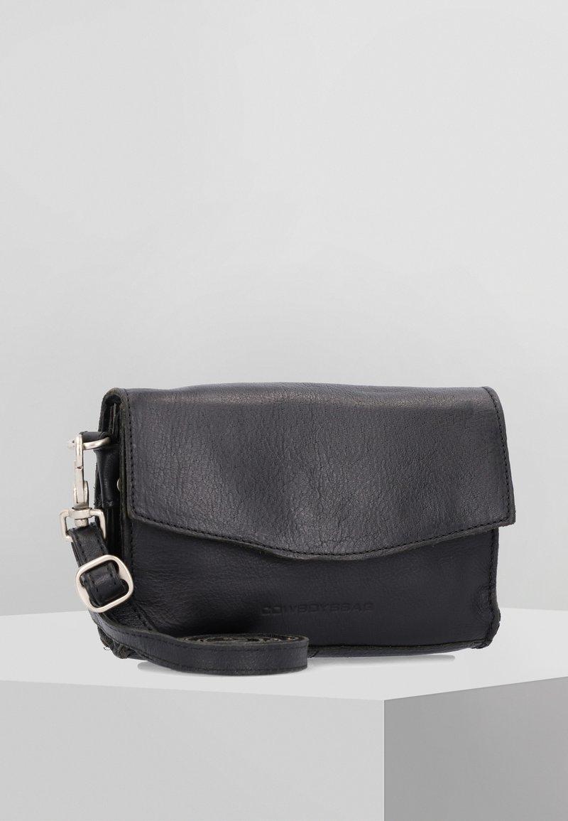 Cowboysbag - Sac bandoulière - black