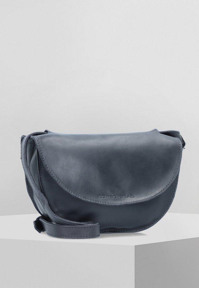 SHAY  - Across body bag - antracite