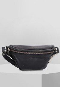 Cowboysbag - Heuptas - black - 0