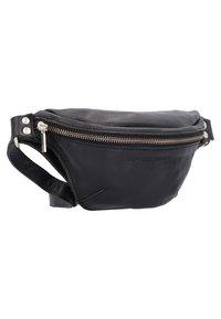Cowboysbag - Heuptas - black - 3