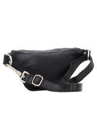 Cowboysbag - Heuptas - black - 2
